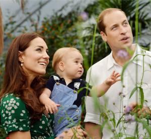Prince George, North West, James Reynolds... top 10 des bébés les plus puissants