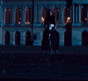 "Teaser 3 de ""Secret Garden 4"" de Dior avec Rihanna."