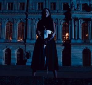 Rihanna : reine mystérieuse de Versailles pour Dior