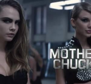 """Taylor Swift : elle dévoile sa horde de superstars dans """"Bad Blood"""""""