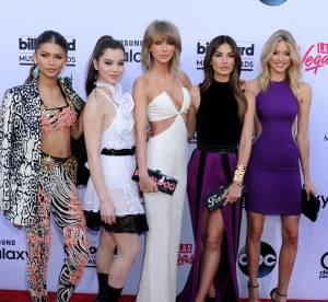 Taylor Swift, Rita Ora, J-Lo : le best of des Billboard Music Awards 2015