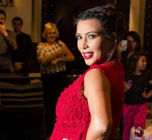Kim Kardashian désespérée, elle veut faire appel à une mère porteuse