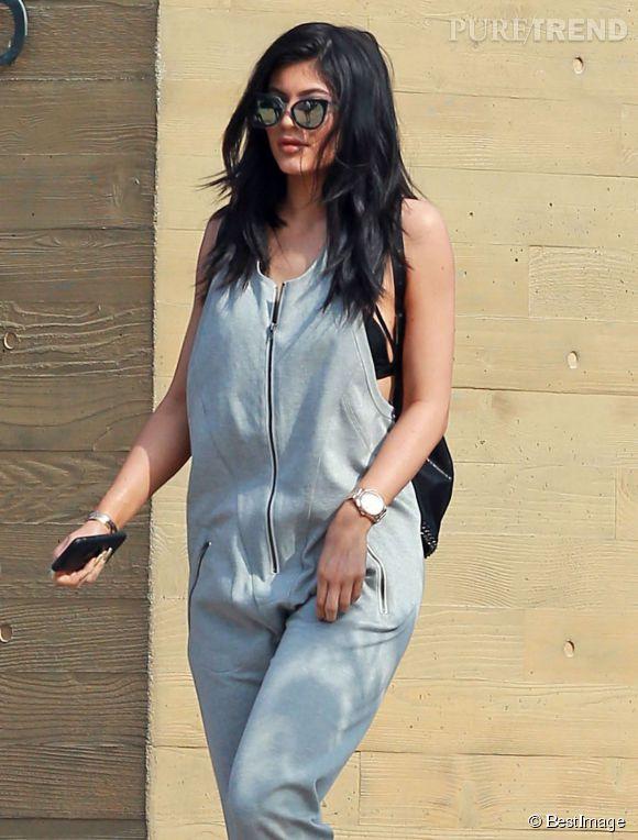 Kylie Jenner a le moral dans les baskets mais si elle devient un mannequin aussi prisé que Kendall, elle devrait retrouver le sourire !