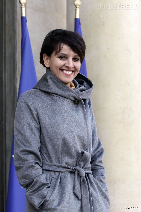 "Najat Vallaud-Belkacem, ministre de l'éducation, a un sosie dans... ""Game of Thrones""."