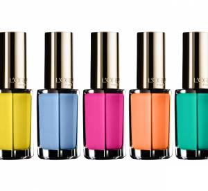 Shopping vernis à ongles : les couleurs tendance pour un été pop