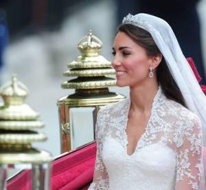 Coiffure de mariée : comment se coiffer avec un voile ?