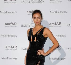 Irina Shayk, Karlie Kloss, Rosie Huntington-Whitekey... les beautés de l'amfAR