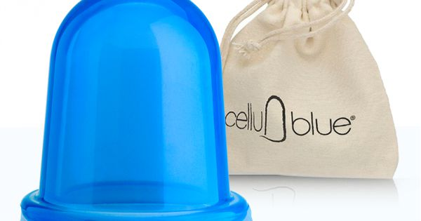 cellublue la ventouse anti cellulite une petite r volution au rayon minceur. Black Bedroom Furniture Sets. Home Design Ideas