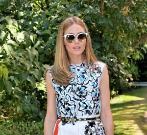 Olivia Palermo, Rosie Huntington-Whiteley... Front row 5 étoiles chez Dior