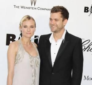 Diane Kruger et Joshua Jackson : les photos intimes de leur bonheur à deux
