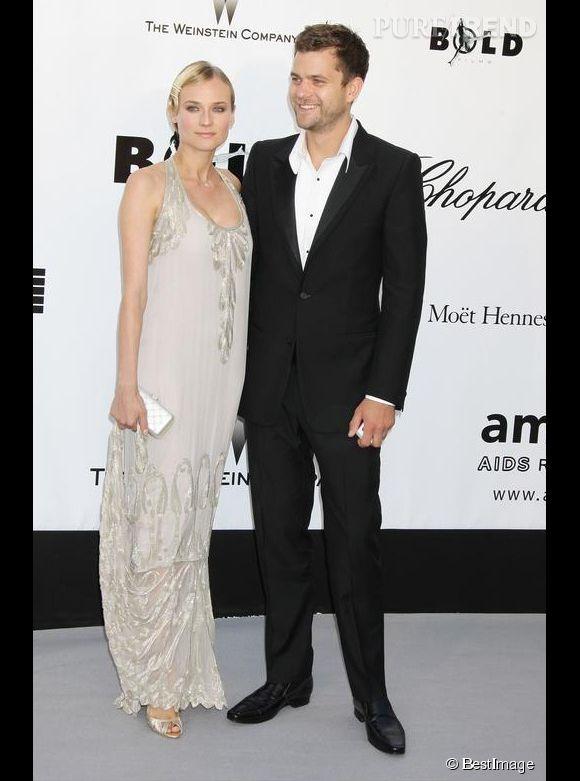 Joshua Jackson et Diane Kruger, inséparables sur les tapis rouges, sont aussi très fusionnels dans leur vie intime.
