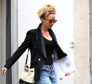 Jennifer Lawrence : millionnaire glamour recherche appartement