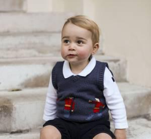 Prince George : 2 ans et déjà icône de mode, la preuve en 8 photos