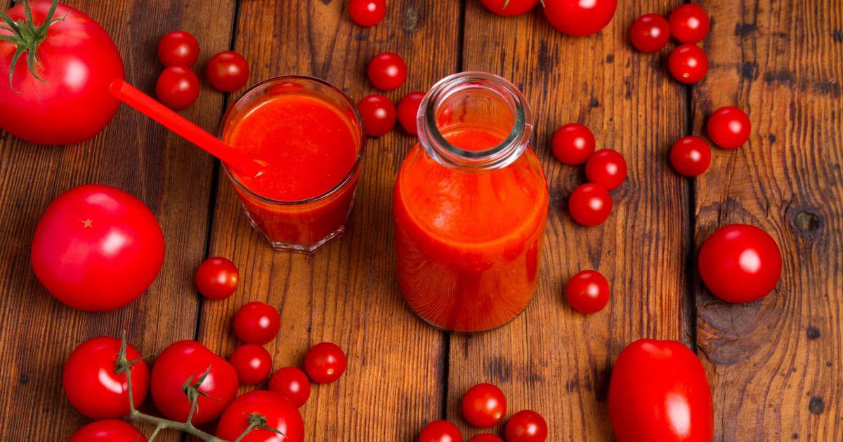 La tomate est un fruit parfait pour lutter contre les boutons parole de grand m re - Tomate est un fruit ...