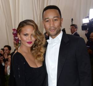 Chrissy Teigen : sa photo de John Legend les fesses à l'air fait le buzz !