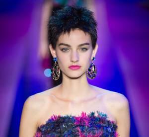 Armani Privé, Jean Paul Gaultier, Elie Saab : des parures Haute Couture