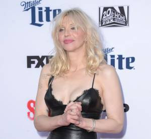 Courtney Love fête ses 51 ans : les 10 moments WTF de l'ex de Kurt Cobain
