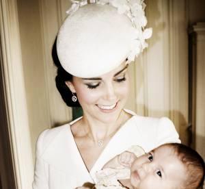 Baptême de Princesse Charlotte : les photos officielles de la famille Middleton