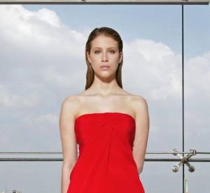 Marie de Villepin s'est fait connaître en tant que top model dès 2005.