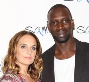 Omar Sy et sa femme Hélène : un couple magnifique sur le tapis rouge new-yorkais