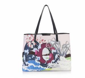 Mary Katrantzou, PlayaPlaya, Kiwi Saint Tropez : 17 sacs de plages