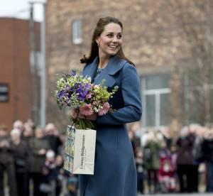 Kate Middleton : privée de chaussures compensées par la reine d'Angleterre ?