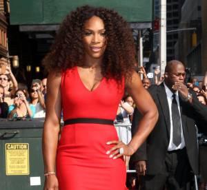 Serena Williams, fessier XL et sex appeal au top sur la plage