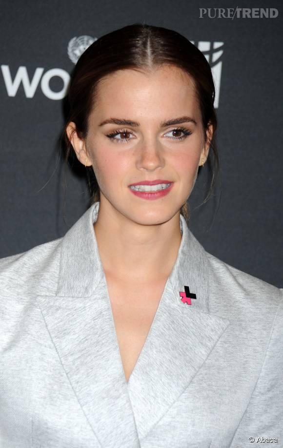 Le succès d'Emma Watson suscite beaucoup de convoitise.