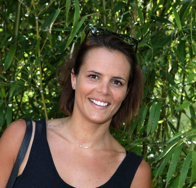 Laure Manaudou se trouve actuellement en Polynésie française.
