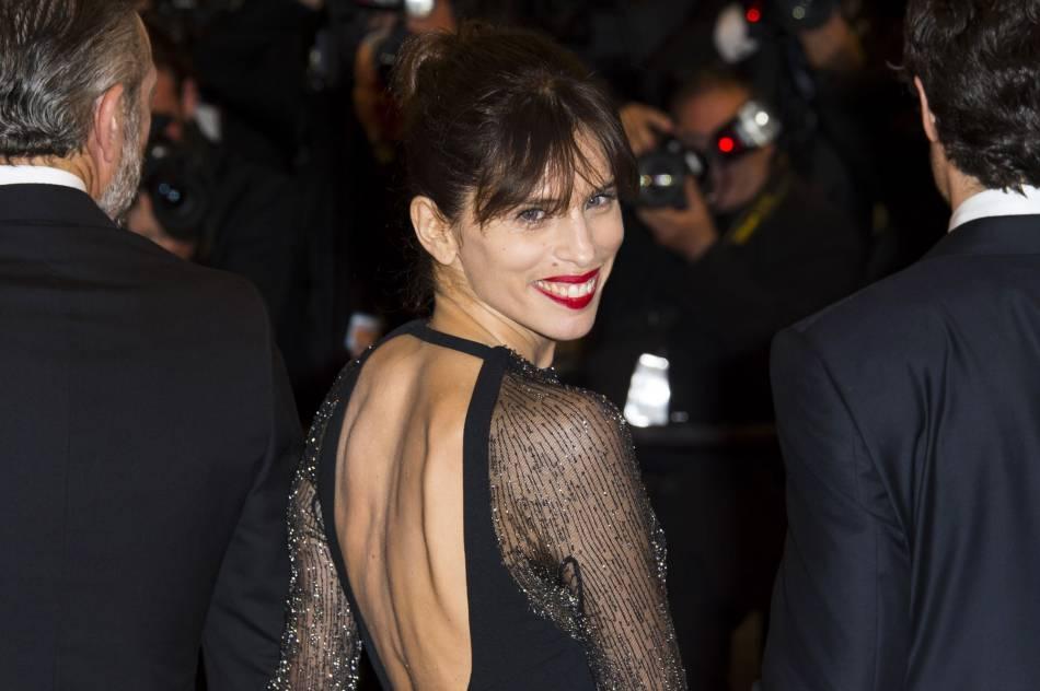 Dans le dernier numéro de  Numéro , Maïwenn Le Besco évoque sa relation avec son ex-mari, Luc Besson.