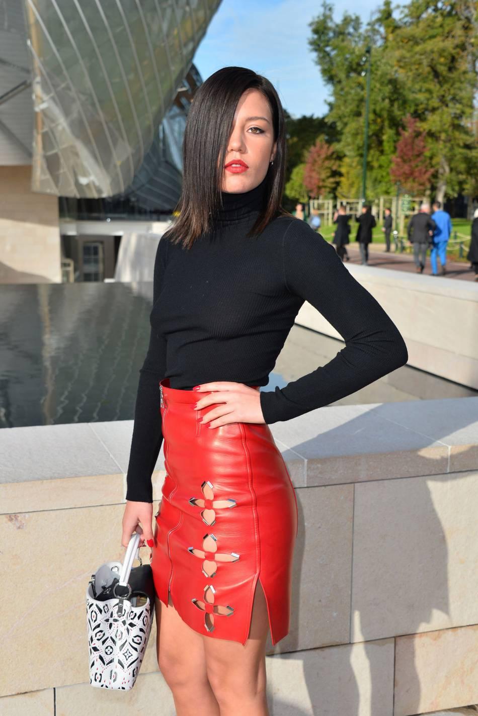 Adèle Exarchopoulos, ultra sensuelle sur tapis rouge.
