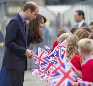 Kate Middleton et le Prince William luttent contre le harcèlement sur internet