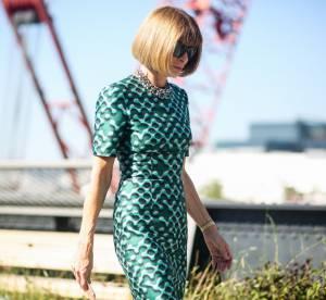 Anna Wintour : son style inimitable en cinq leçons