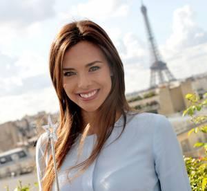 Marine Lorphelin : stagiaire glamour en Polynésie Française