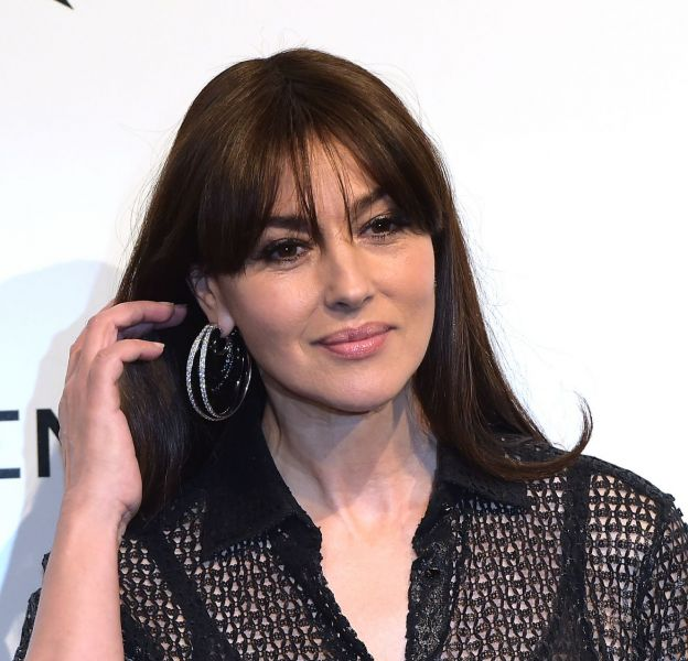 Monica Bellucci a failli être James Bond Girl à 25 ans.