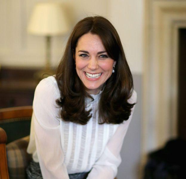 Le sac à main hors de prix de Kate Middleton est en fait un vieil accessoire.