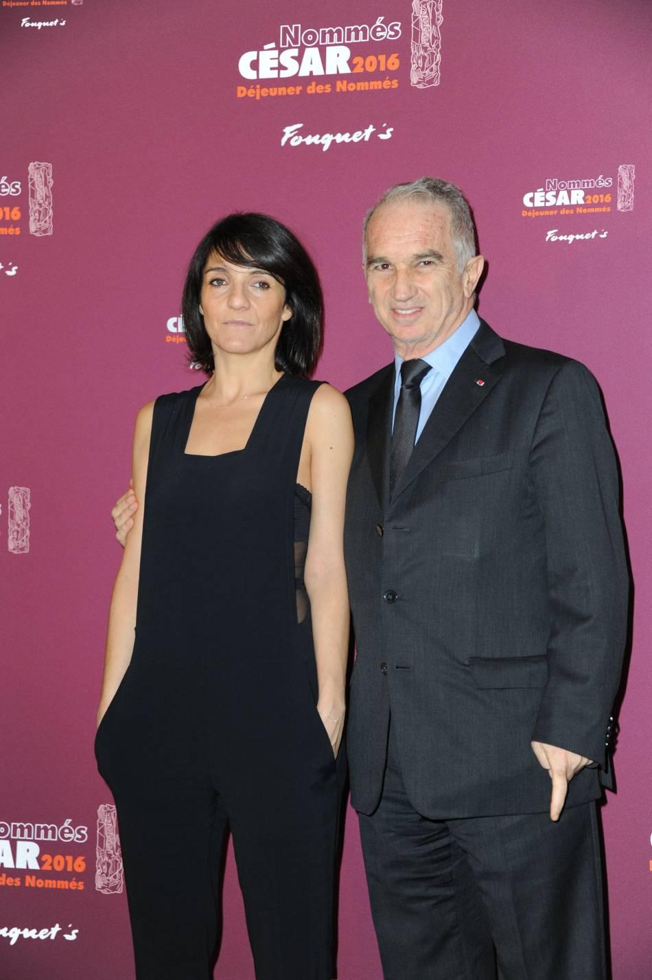 Elle a proposé spontanément sa candidature à Alain Terzian.