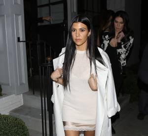 Kourtney Kardashian : canon et sexy, elle arbore son bronzage de rêve !