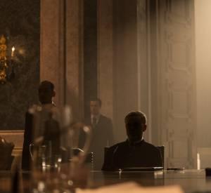 Bond renoue avec son meilleur ennemi : Blofeld.