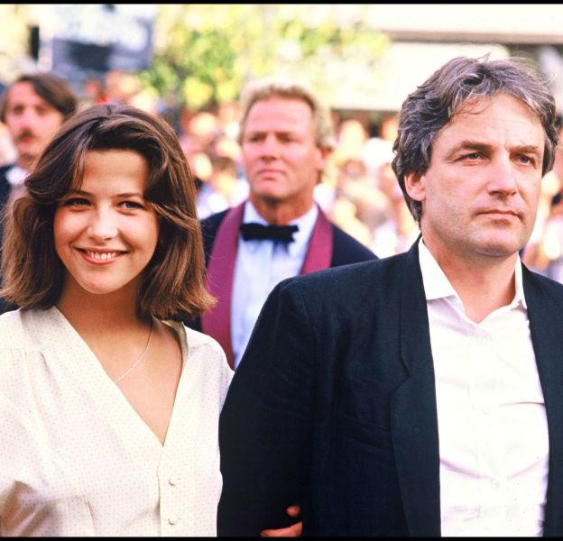 Sophie Marceau se marie avec la réalisateur polonais Andrzej Zulawski en 1984. Vincent nait en 1995.