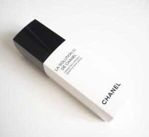 Beauté : et Chanel créa La Solution 10