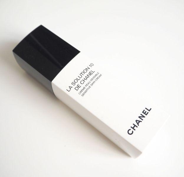 La solution 10 de Chanel.