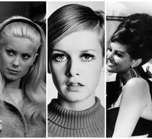 Coiffure : 8 coiffures iconiques portées par des stars d'aujourd'hui