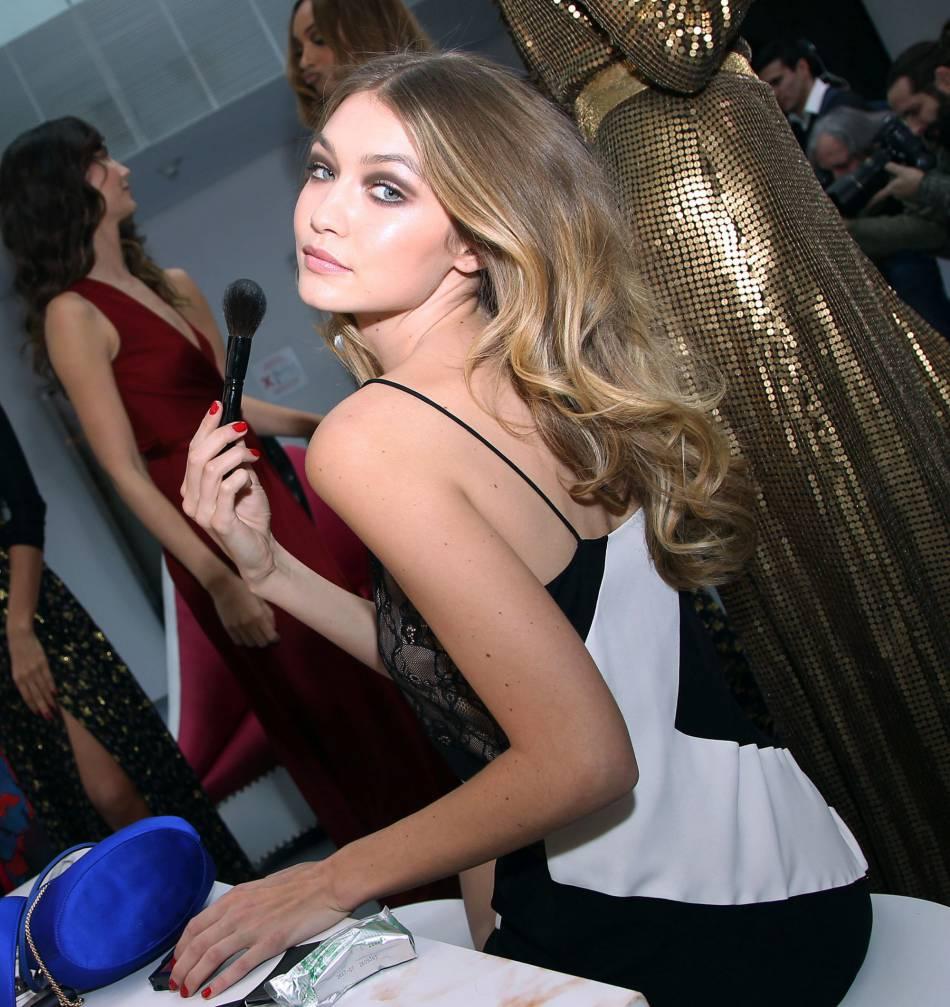 Gigi Hadid est un des mannequins les plus demandées du moment.