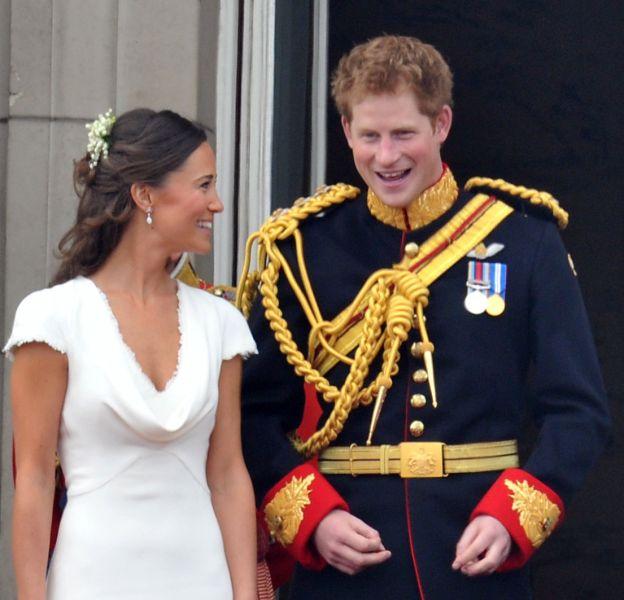 Le prince Harry et Pippa Middleton en couple ? Beatrice d'York y travaille !