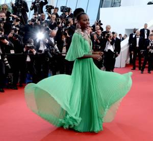 Lupita Nyong'o fête ses 33 ans, ses 15 looks les plus mémorables
