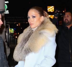 Jennifer Lopez n'en a toujours pas fini avec Jenny from the block...