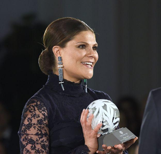 Victoria de Suède a fait sa dernière apparition publique en février.