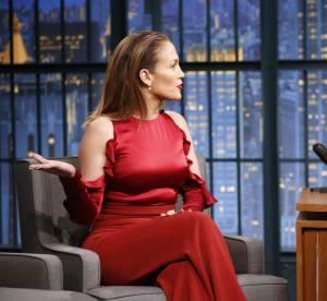 Jennifer Lopez, courbes incendaires et wet look