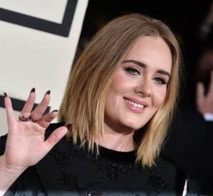 Adele : la chanteuse habillée par une grande marque britannique pour sa tournée